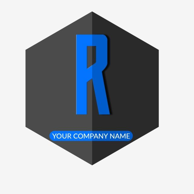 Letter R Logo Design Logo Icons Letter Icons A Png Transparent Clipart Image And Psd File For Free Download Logo Design Free Templates Logo Design Logo Design Free