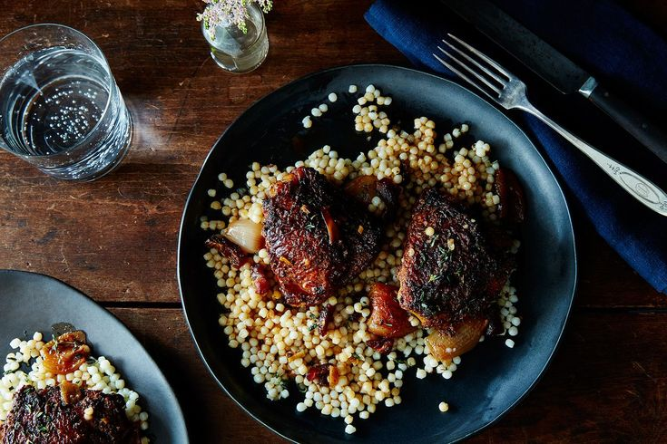 Why You Should Always Have a Jar of Ras El Hanout on Hand