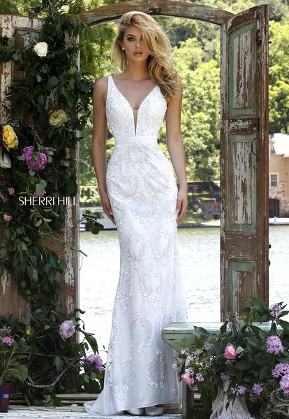 Sherri Hill 32353