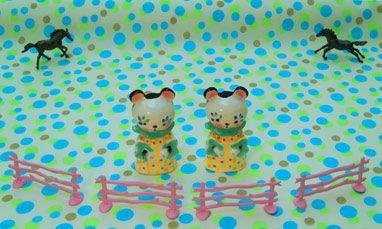 Pandas (Dead Nice Series) 2006/7