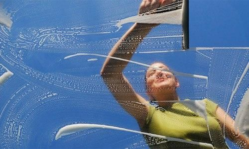 Как мыть окна правильно и без разводов. | Все о ремонте