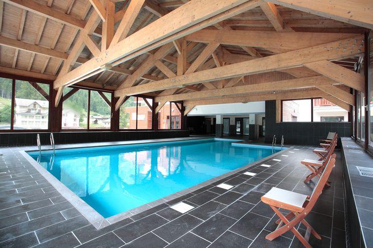 Résidence Prestige Odalys L'Ours Bleu à Vallorcine en Haute Savoie