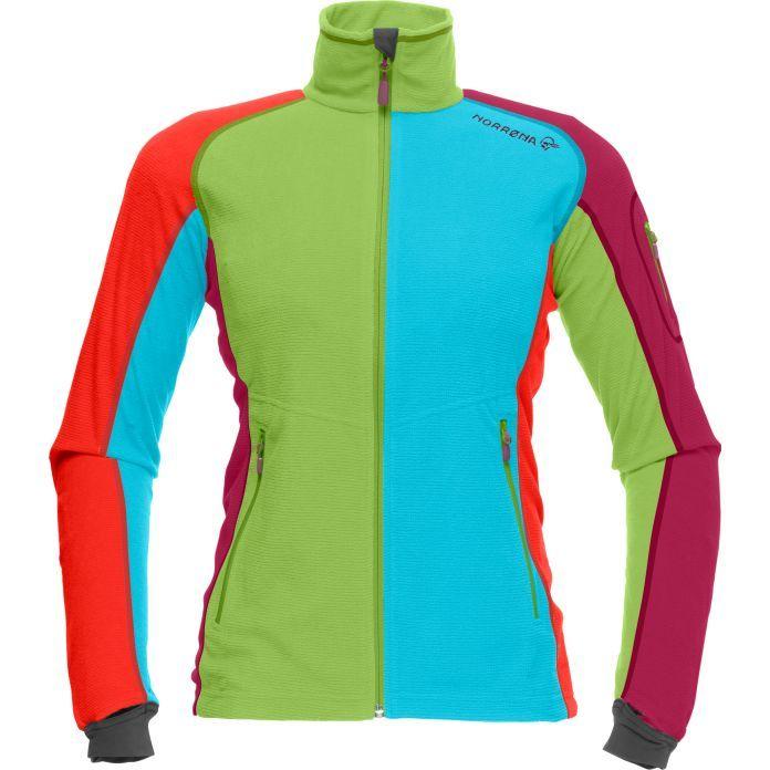 lofoten warm1 Jacket (W)