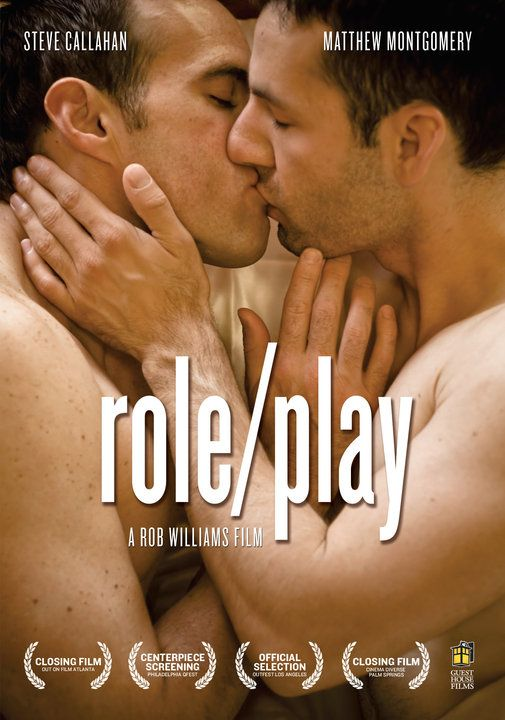 Gay erotica movies