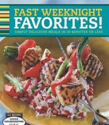 9927 best cookbooks images on pinterest pdf online library and good housekeeping fast weeknight favorites simply delicious meals in 30 minutes or less pdf forumfinder Choice Image
