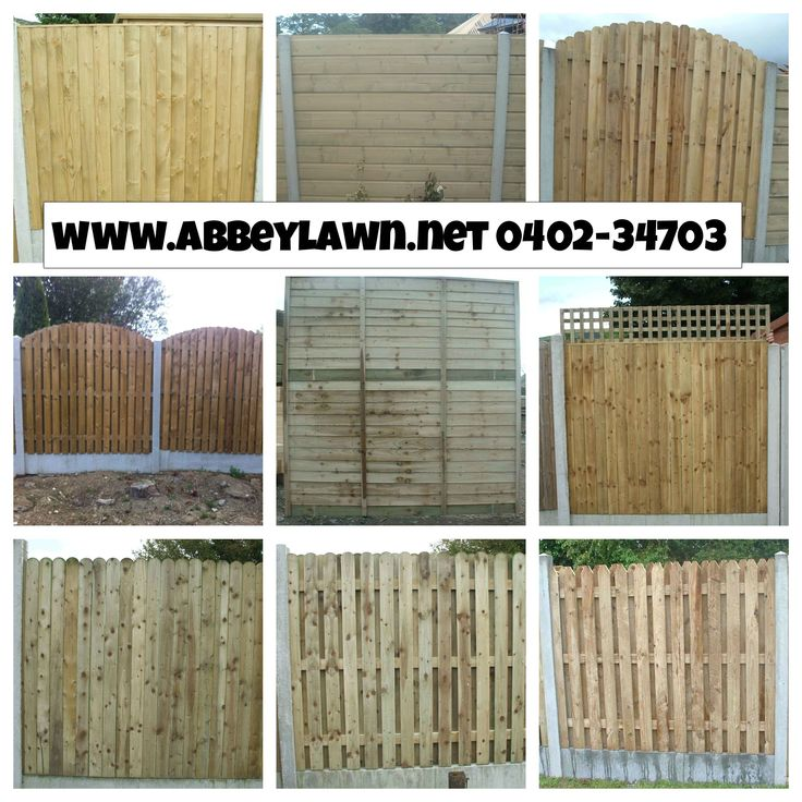 Abbeylawn Garden Fencing are specialists in all Garden Fencing needs for Home and Commercial needs. We can bespoke any type of Post you need for your application. We also supply and design a large range of Timber Gates and Security Fencing for Commercial usage too. We have in stock a large range of Fencing Panels to choose from.