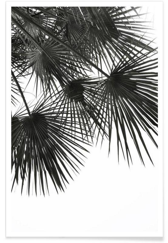 Endless Summer - Wind en Affiche premium par Studio Nahili | JUNIQE