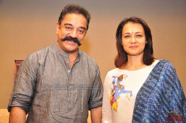 Kamal Haasan next film named as 'Amma Naana Aata' in Telugu | writeanbhu