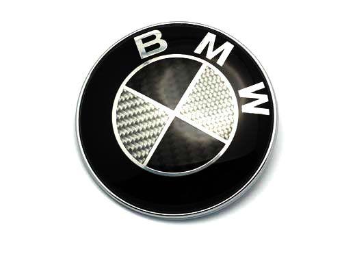 Vsl Performance Carbon Fiber Trunk Emblem BMW E46 3 Series Sedan/Coupe & E90 Sedan. automobilequotes.tumblr.com/#06090804