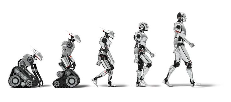 Robotica y Protesis.