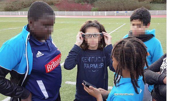 Les innovations technologiques au service des innovations pédagogiques : l'exemple des lunettes connectées
