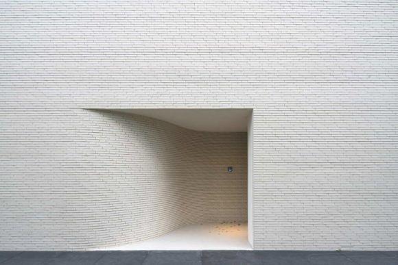 """Кирпичный дом в Голландии 8   Блог """"Частная архитектура"""""""