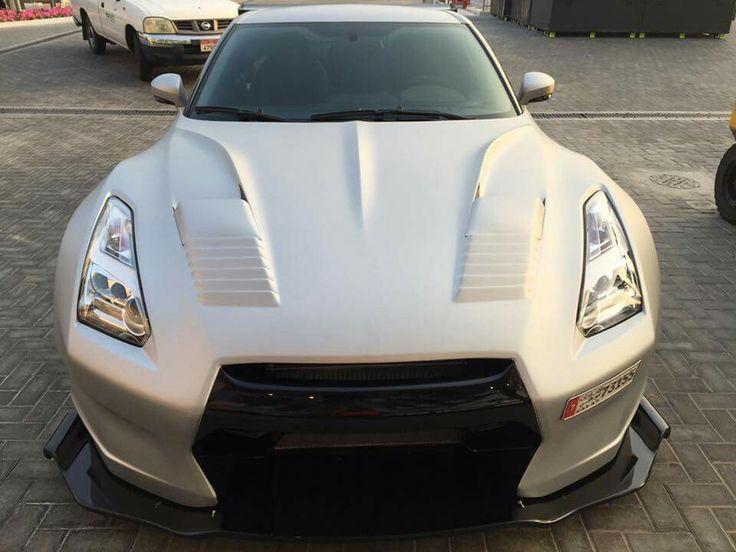Custom GT-R