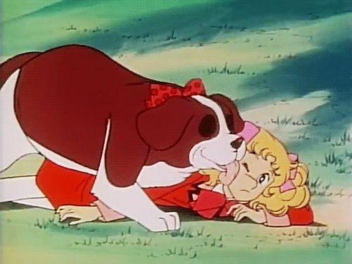 La querida caricatura Candy Candy podría haber terminado de forma muy diferente