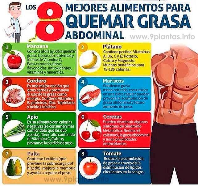 Obesidad, sobrepeso alimentos y alternativas naturales La