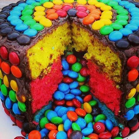 Big cake !
