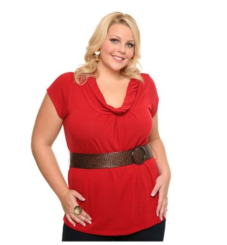 Hairstyles For Plus Size Women (1)
