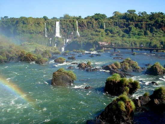 Tour Brasile meraviglioso: Rio - Iguassù - Foresta Amazzonica - Salvador de Bahia a partire da € 2990. Cercalo su: http://www.giroilmondo.net/it_IT/home.html