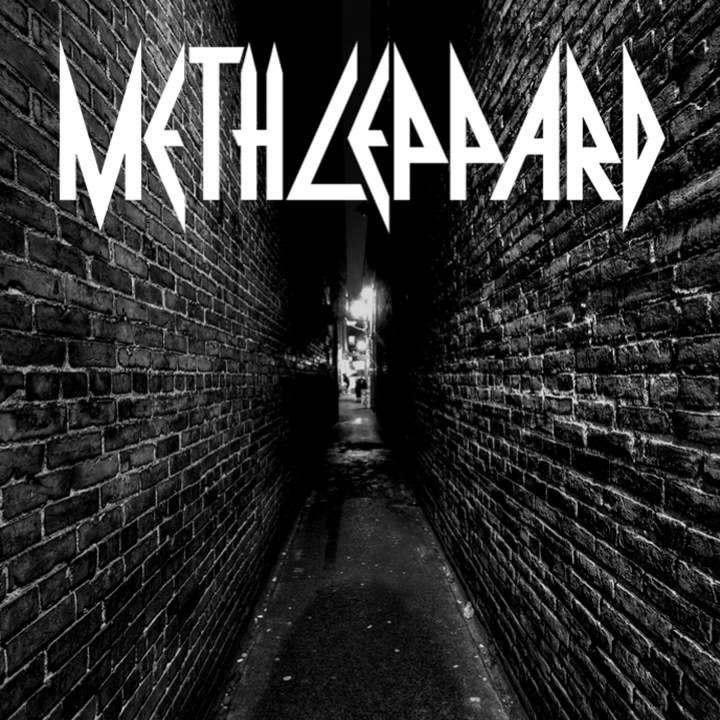 Meth Leppard - Demo [2015]