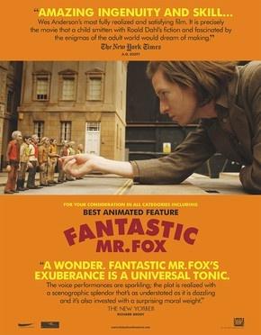 O Fantástico Sr. Raposo | Filmow
