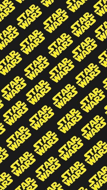 Papel de parede para celular de Star Wars #celular #wallpaper #papeldeparede #starwars