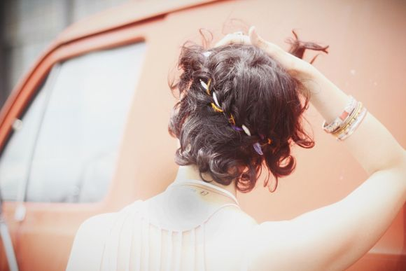 How To Style: Dread Shop