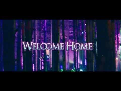 Electric Forest 2014: The Journey Begins - YouTube