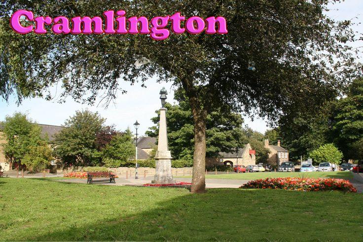 Cramlington War Memorial