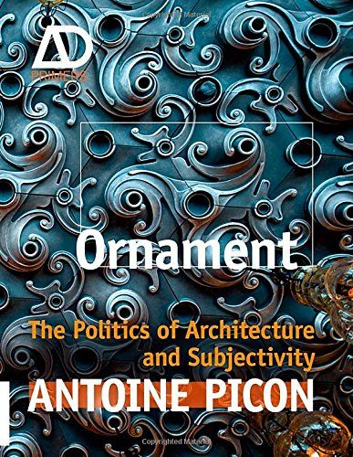 100 best books images on pinterest books book and lab ornament the politics of architecture and subjectivity by antoine picon httpwww fandeluxe Gallery