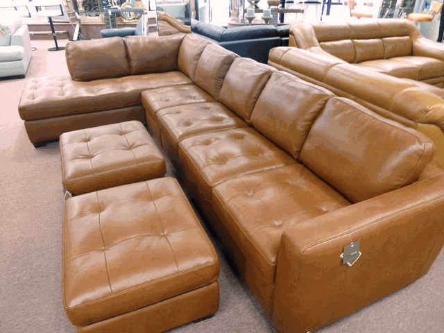 Natuzzi Editions Leather Sofas Furniture Dealer Store Memorial Day Furniture Sale 2015, INTERIOR CONCEPTS FURNITURE, INC.