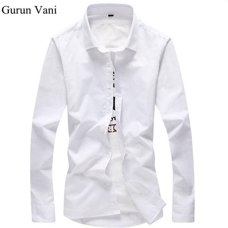 Men Long Sleeve Slim Fit Shirts  #shirt #partydress #cufflink #backpack  #Mymallmetro #designer #apparel #clothes #clothing #dresses