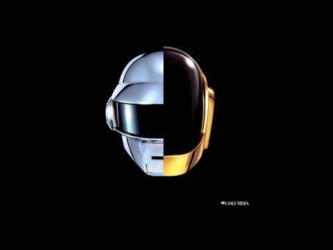 Daft Punk - Get Lucky Feat. Pharrell Williams (Remix)