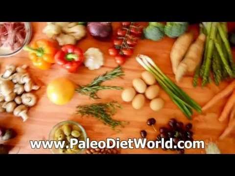 Discover The Paleo Diet Plan, That Makes You Healthy, Fit & Lose Weight Easily! >> paleo recipe book, paleo cookbook, paleo recipe cookbook, paleo diet book --> www.youtube.com/watch?v=ahsQ3aUXc3I