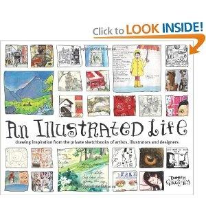 So inspiring and so much fun to flip through... #Illustration #Art