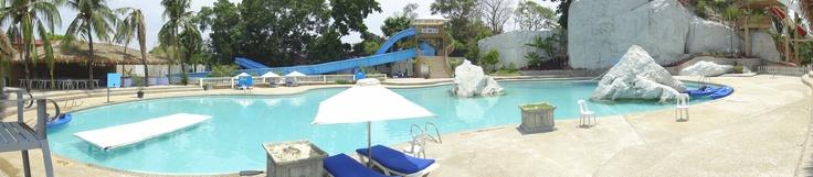 Subic, Philippines (WhiteRock Beach Resort)