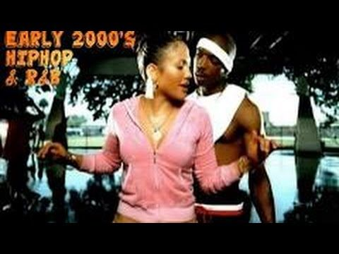 EARLY 2000's HIP HOP AND R&B SONGS - YouTube