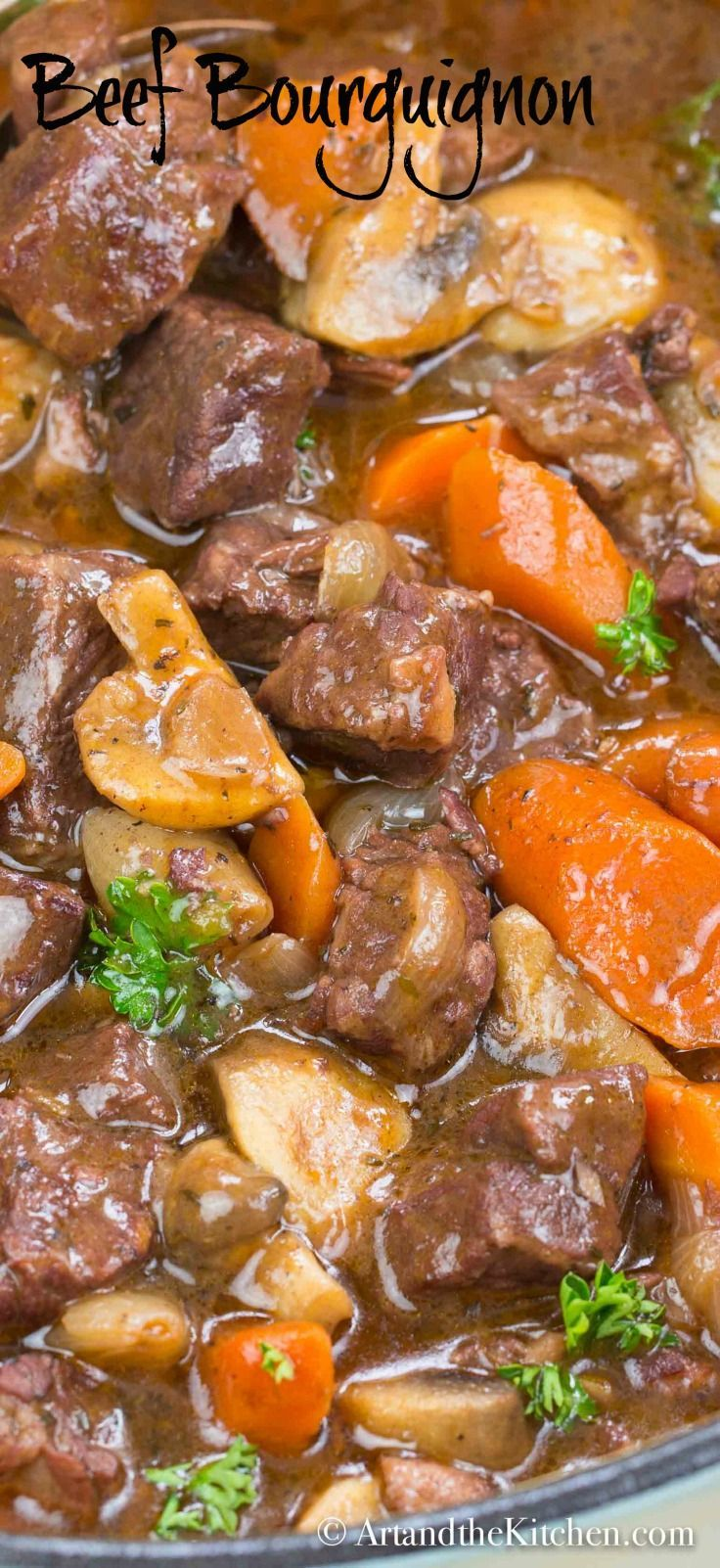 143 best pinterest best food bloggers images on pinterest dinner beef bourguignon forumfinder Gallery