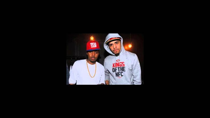 Asa de culcare J. Cole Feat Nas - Let Nas Down (Remix) (Made Nas Proud) FULL