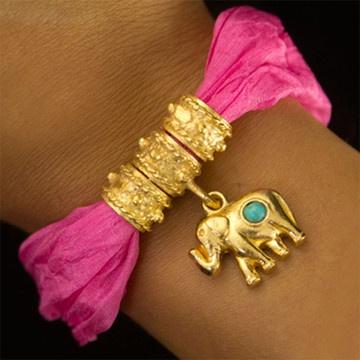 Fab.com | Bright Boho Jewelry For Spring