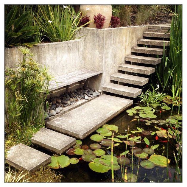 Garden 5. Winn Rd, Freeman's Bay