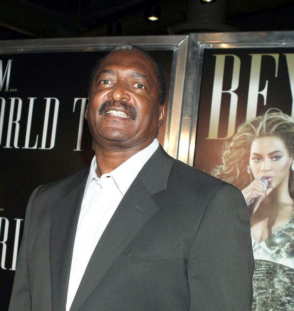 "Beyonce's Dad Mathew Knowles Hints Divorce Rumors Were A ""Trick"" (VIDEO)"