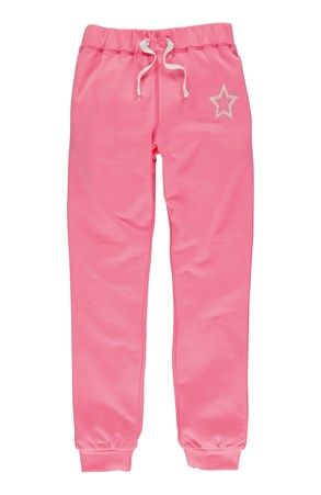 Super seje Free Spirit Joggingbukser 2-Pack Rosa Marine Free Spirit Bukser til Børn & teenager til enhver anledning