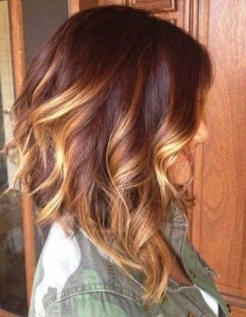 40 Best Bob Hair Color Ideas