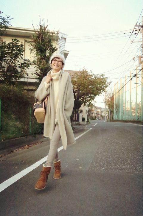 wardrobe ときついんすとリュック の画像 田丸麻紀オフィシャルブログ Powered by Ameba