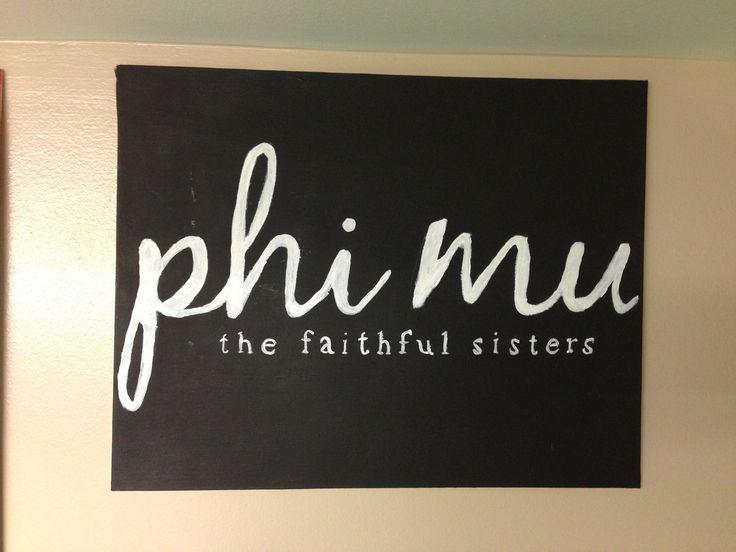 572 best Phi Mu! images on Pinterest | Sorority life, Phi mu and ...