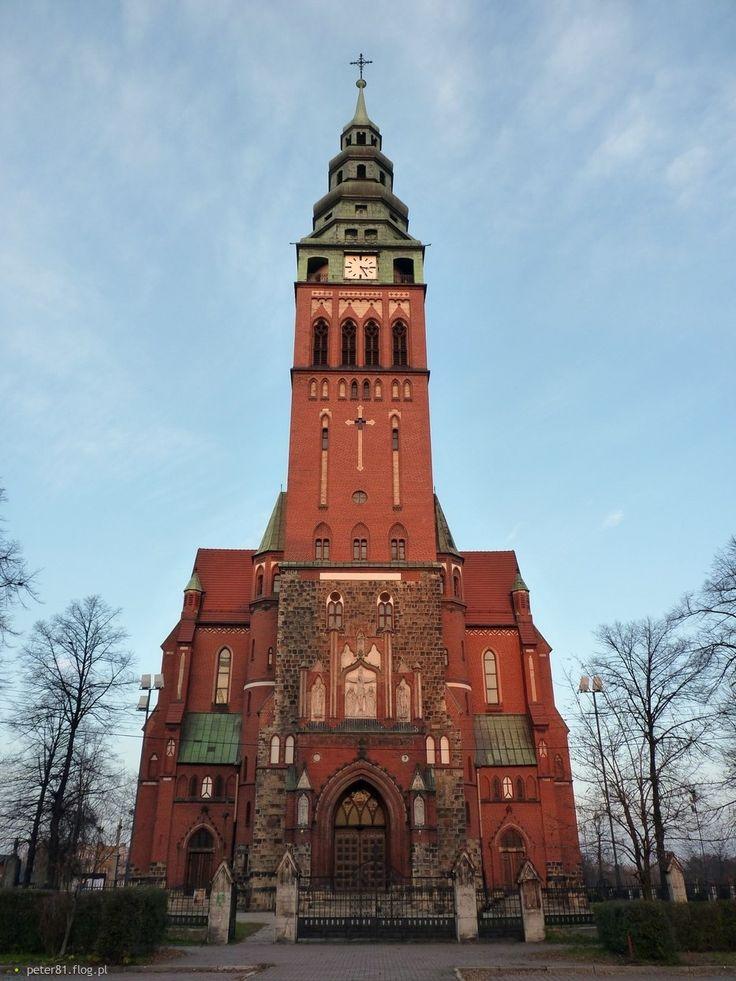 Kościół św. Bartłomieja w Gliwicach (Nowy) [1]