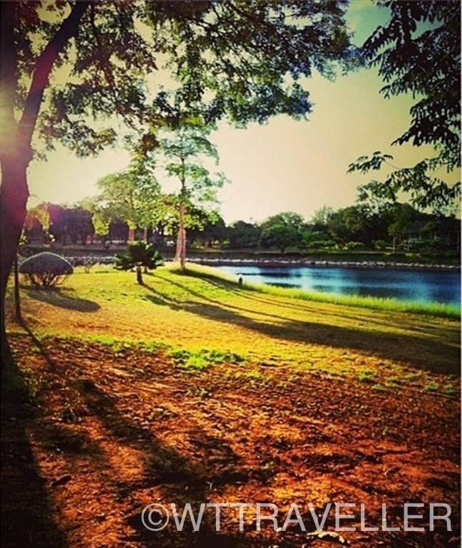 #Lake at a #resort in #Nakhonratchasima #Thailand Find #hotel #deals in #Nakhonratchasima GO > http://www.agoda.com/city/nakhonratchasima-th.html?cid=1640564   #travel #vacation #holiday #accommodation #trip