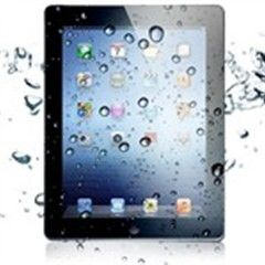 Waterproof Case Skin Bag Pouch Screen Protector for Apple iPad 2 & 3