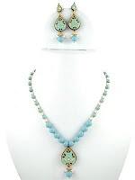 Bollywood Fashion Jewelry: Indian Fashion Jewelry