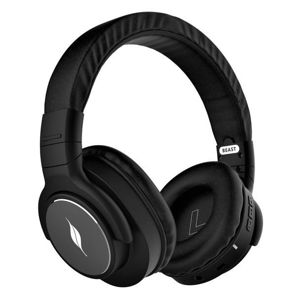 Leaf Studios Offers The Best Headphones Online In India For Travelers And Gym Lovers Explore A W Bluetooth Headphones Wireless Bluetooth Headphones Headphones